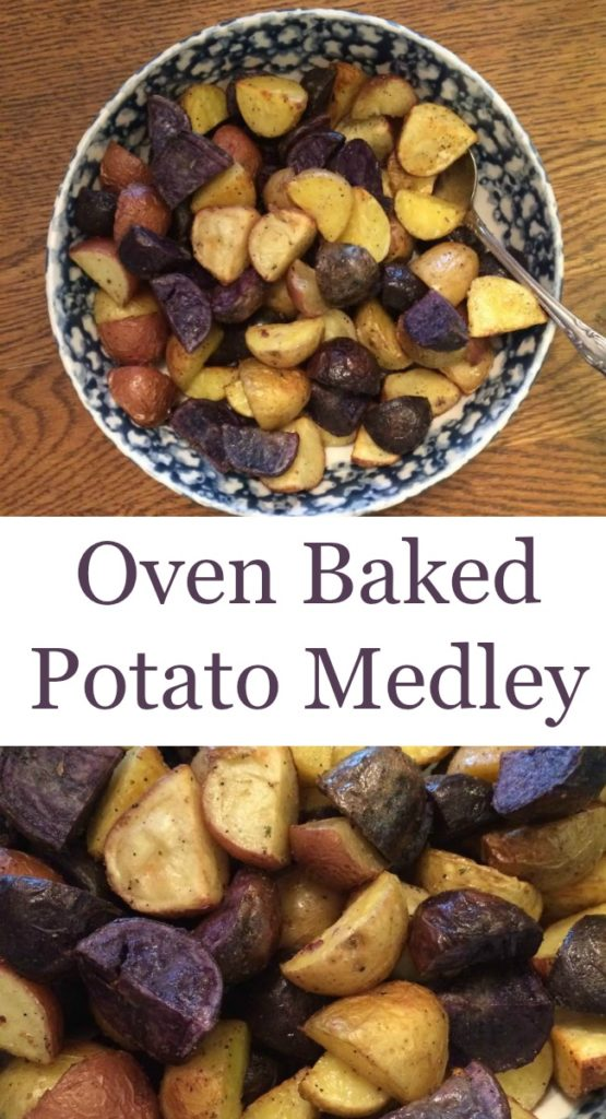 potato medley