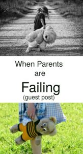 parents fail