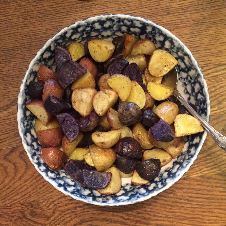 potato medley