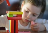 Four Ways to Channel Creative Play in Our Kids