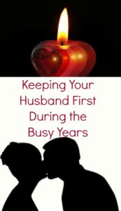 husband first