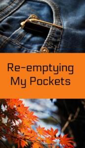 pinterest pockets