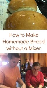 pinterest homemade bread