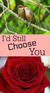 Pinterest Still Choose You