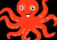 """""""I'm a Mother, Not an Octopus!"""""""