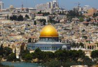 Finding My Jerusalem