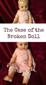 pinterest doll