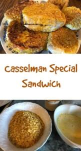 casselman special