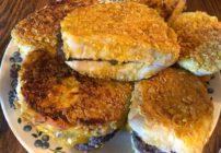 Casselman Special Sandwich