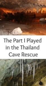 Pinterest Cave Rescue