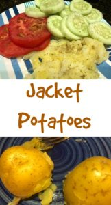 pinterest jacket potatoes