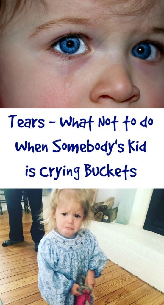 pinterest tears