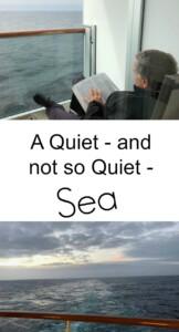 pinterest quiet sea