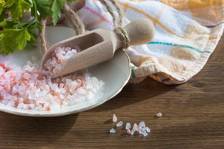 salt preserves