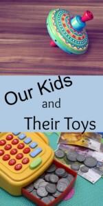 pinterest toys