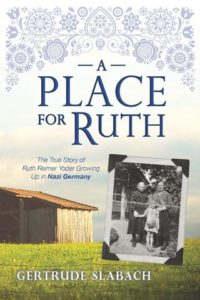 A Place for Ruth
