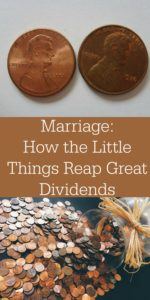 Marriage Dividends