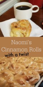 pinterest Cinnamon rolls 2