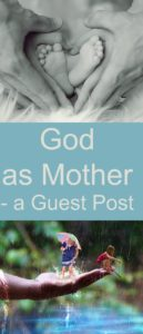 Pinterest God as Mother guest post