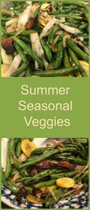 pinterest summer veggies