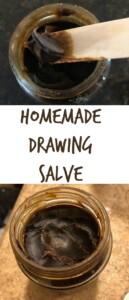 drawing salve