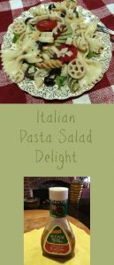 pinterest italian pasta salad