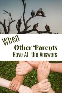 Pinterest Other Parents
