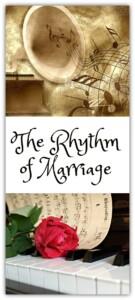 rhythm of marriage