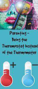 Pinterest Be the Thermostat