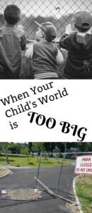 Pinterest Child's World