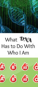 Pinterest DNA