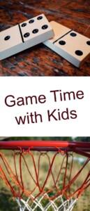 pinterest game time