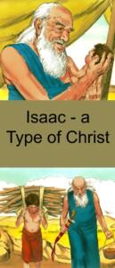 pinterest Isaac a Type of Christ