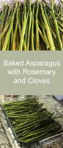 pinterest baked asparagus