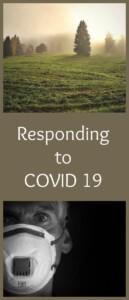 pinterest responding to covid 19