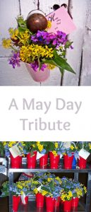 pinterest May Day