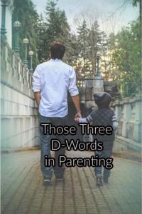 pinterest D-words