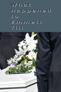 Pinterest Emmett Till