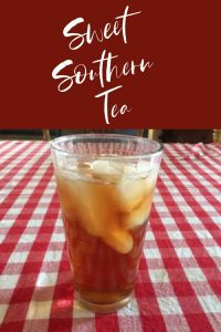 pinterest sweet southern tea