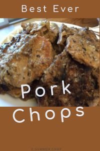 pinterest pork chops