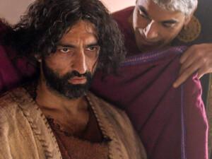 coronation of Jesus