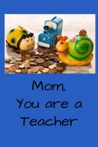Pinterest Mom Teacher