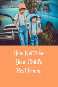 Pinterest not to be your child's best friend
