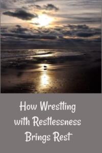 Pinterest wrestling brings rest