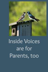 Pinterest Inside Voices